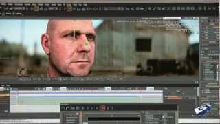 CryEngine 3 - E3 2012: Lighting Walkthrough (Cam)