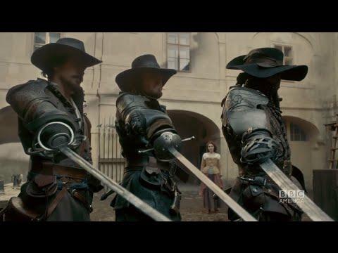 The Musketeers Season 1 Recap: The Story So Far | BBC America