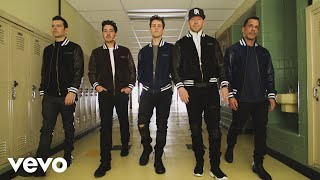 Video New Kids On The Block - Boys In The Band (Boy Band Anthem) (Official Music Video) MP3, 3GP, MP4, WEBM, AVI, FLV April 2019