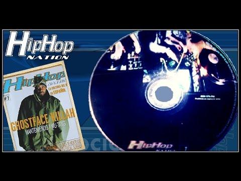 HIP HOP NATION VOL 1/Varios España /Disco completo
