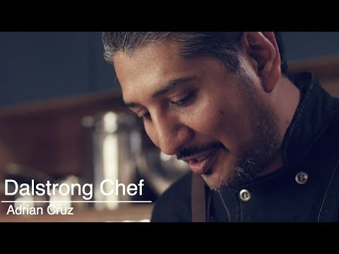 Dalstrong | Cooking Is Like Art | Chef Spotlight - Adrian Cruz