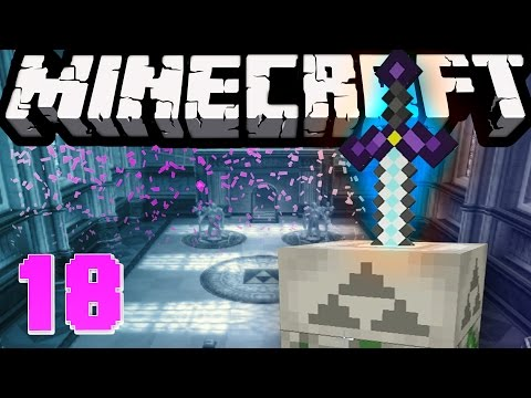 Minecraft Diaries Origins [Ep.18] - The Master Sword