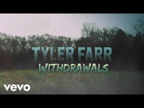 Withdrawals Lyric Video