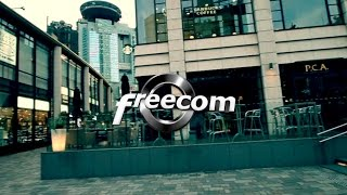 Freecom | Career Development