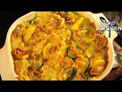 WORLD'S EASIEST DINNER – VIDEO RECIPE