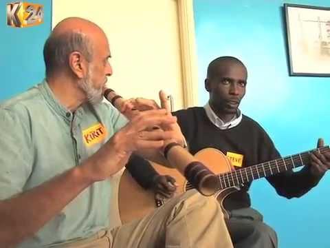 Muziki watumika kupunguza makali ya wagonjwa walioathirika na saratani