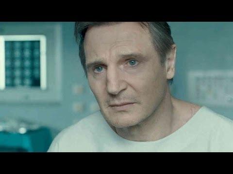 Top 9 Liam Neeson Movies