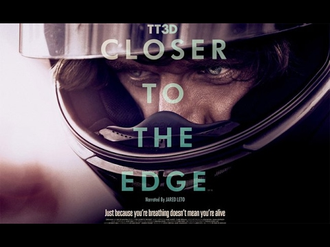TT3D Closer to the Edge (The Isle of Man Tourist Trophy) documentary (видео)