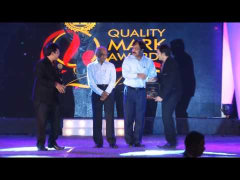 pcindustries - Quality Mark Award 2014.