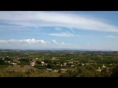 Picassent,Valencia(España).Dedicado a mi amigo Sento Lozano.