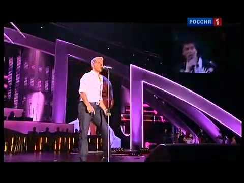 """Олег Газманов """"Песня года"""" 2012"""