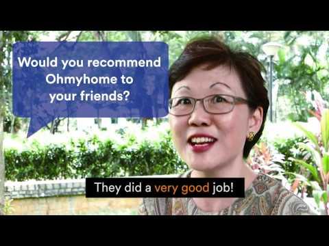 Ohmyhome Flat-Fee Agent Service | Mrs. Bin Sold her Flat in 3 Weeks (Part 2)
