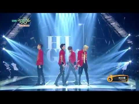Music Bank E769
