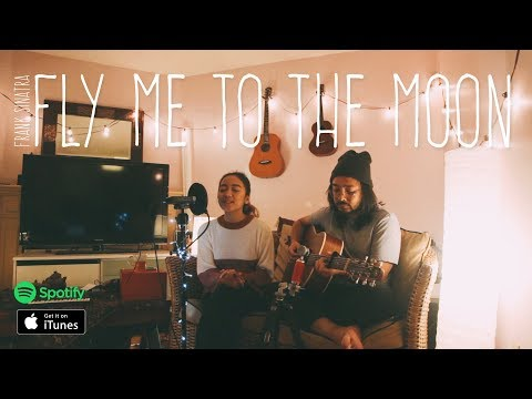 Fly Me To The Moon - Frank Sinatra (Cover) By The Macarons Project