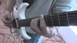 VoraZZ - Panna - klip live in studio George Lukase