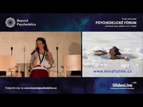 Mindfulness a změněné stavy vědomí | Katarzyna Korda Jedzokova