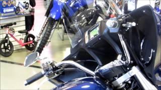 7. 2013 Yamaha VStar 1300 Deluxe - Niehaus Cycle