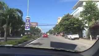 Dong Hoi (Quang Binh) Vietnam  City new picture : taxi Tp đồng hới Quảng Bình province