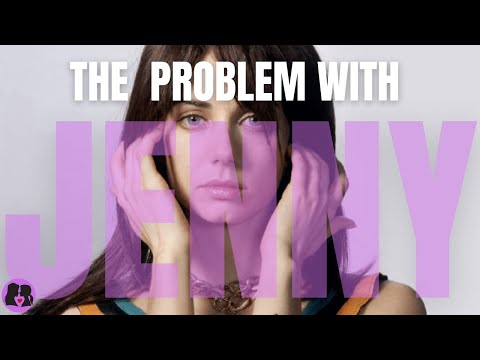 The Problem With Jenny Schecter // The L Word