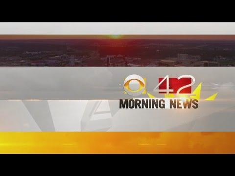 cb42 morning news