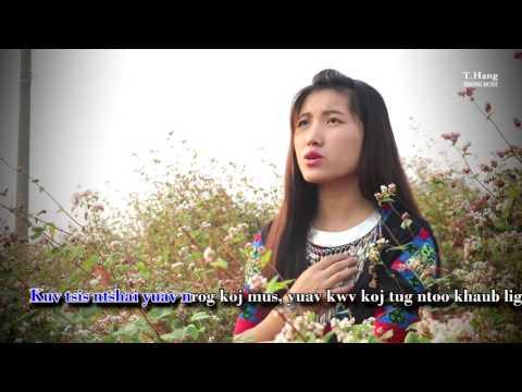 Nkauj Hmoob Yaj Song 2017   Lub Neej Ntseeg Yexus (видео)