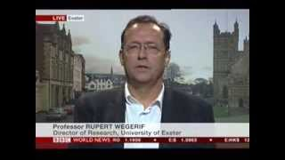 BBC Report On UK MOOCs (Rupert Wegerif)