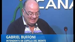 EVENTOS GENERADOS POR LA DIRECCION DE TURISMO: VIDEO DEL BLA BLA BLA DEL JARDIN DE PUNILLA