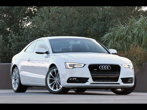 2013 Audi A5 Prestige review, start up – In 3 minutes you'll be an expert on the Audi A5 quattro