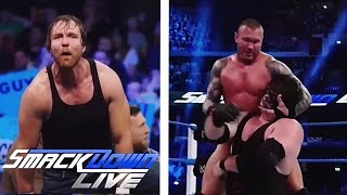 Nonton Wwe Smackdown 8 11 2016 Highlights   Wwe Smackdown 8 November 2016 Highlights Hd Film Subtitle Indonesia Streaming Movie Download