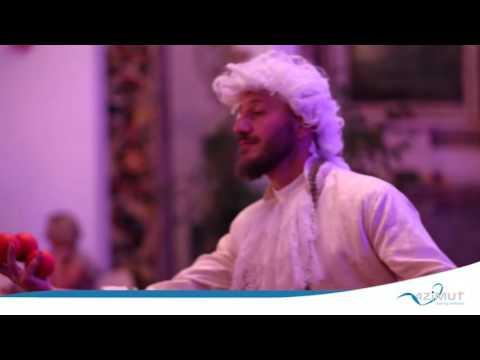 Festa Barocca - Azimut creating emotions (видео)