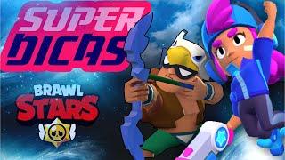 Super Dicas para Combate Duplo Caverna Convulsiva no Brawl Stars! by Pokémon GO Gameplay