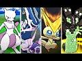 Download Lagu Pokemon Generation VI - Legendary Pokemon [Strongest & Signature Moves #1] Mp3 Free