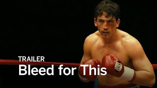 Nonton Bleed For This Trailer   Festival 2016 Film Subtitle Indonesia Streaming Movie Download