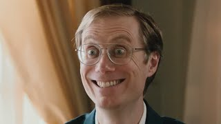 Table 19 | official trailer (2016) Stephen Merchant Anna Kendrick by Movie Maniacs