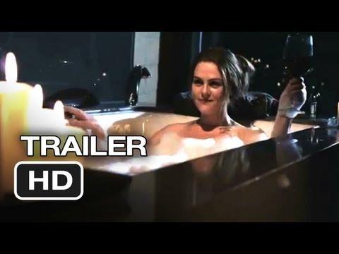Dorfman in Love Official Trailer #1  (2013) - Sara Rue Movie HD