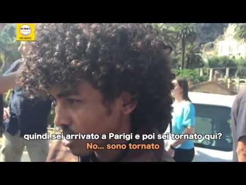 immigrati a ventimiglia: ecco il video che incastra la francia!