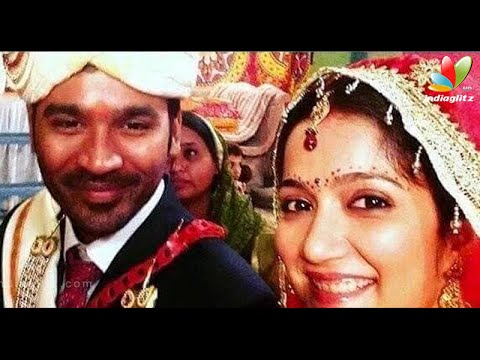 Dhanushs-wedding-with-unknown-girl-Hot-Tamil-Cinema-News