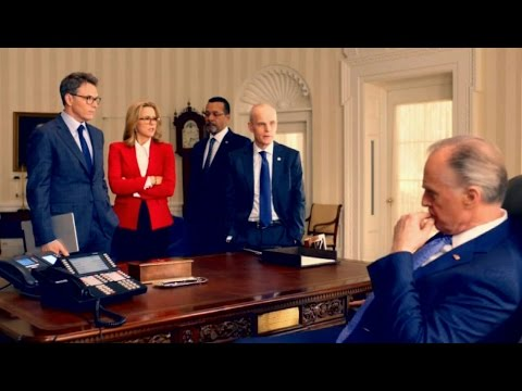 "Madam Secretary 3X23 ""Article 5"" Season Finale Preview (with slo-mo)"
