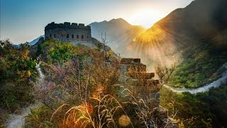 Video Travel Guide: 10 Top Tourist Attractions In China