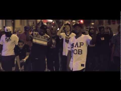 A$AP Twelvyy - YNRE (2012)