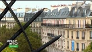 Conflans-Sainte-Honorine France  city photos : La Maison France 5 à Conflans-Sainte-Honorine et en Île-de-France - 18 juin 2014