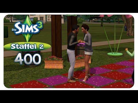 Hochzeit, Baby und ein Todesfall #400 Die Sims 3 Staffel 2 [alle Addons] - Let's Play