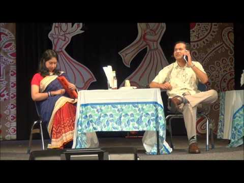 Ogrojatra Pohela Boishak April 30 2016 Natok