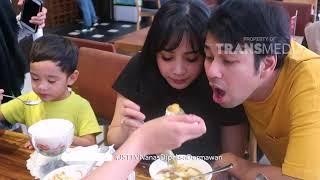 Video JANJI SUCI RAFFI GIGI - Syahnaz Sadiqah Dermawan Banget! (29/7/18) Part4 MP3, 3GP, MP4, WEBM, AVI, FLV Februari 2019