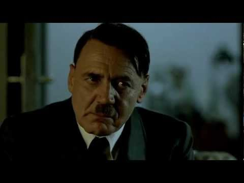 Hitler au coeur de la série Bref : la parodie (vidéo)