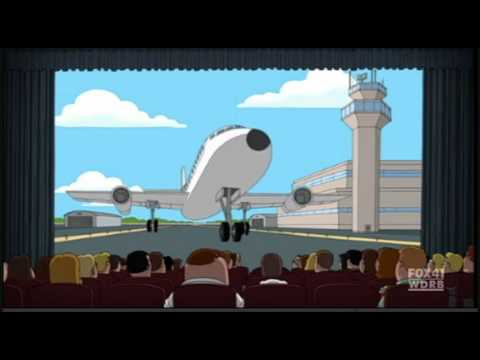 Family Guy- Movie Intros
