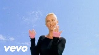 Roxette I Call Your Name (Early TV Performance At Swedish Chart Show) retronew