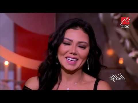عمرو أديب يتوعد رانيا يوسف: تأكدي من البطانة في المرات القادمة إذا سمحت