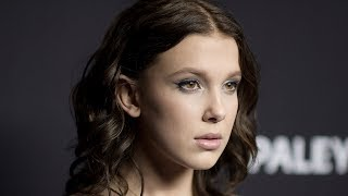 Video The Stunning Transformation Of Millie Bobby Brown MP3, 3GP, MP4, WEBM, AVI, FLV Oktober 2018