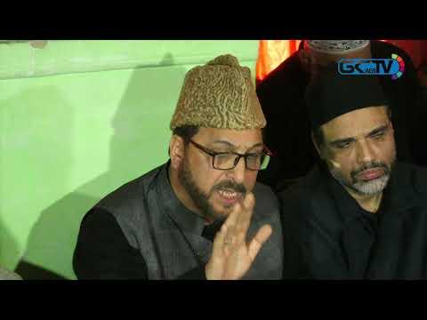 Mutahida Majlis-e-Ulema calls shutdown on Saturday